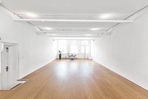 Studio 2 De Nieuwe Yogaschool