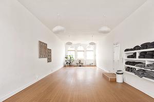 Studio 3 De Nieuwe Yogaschool